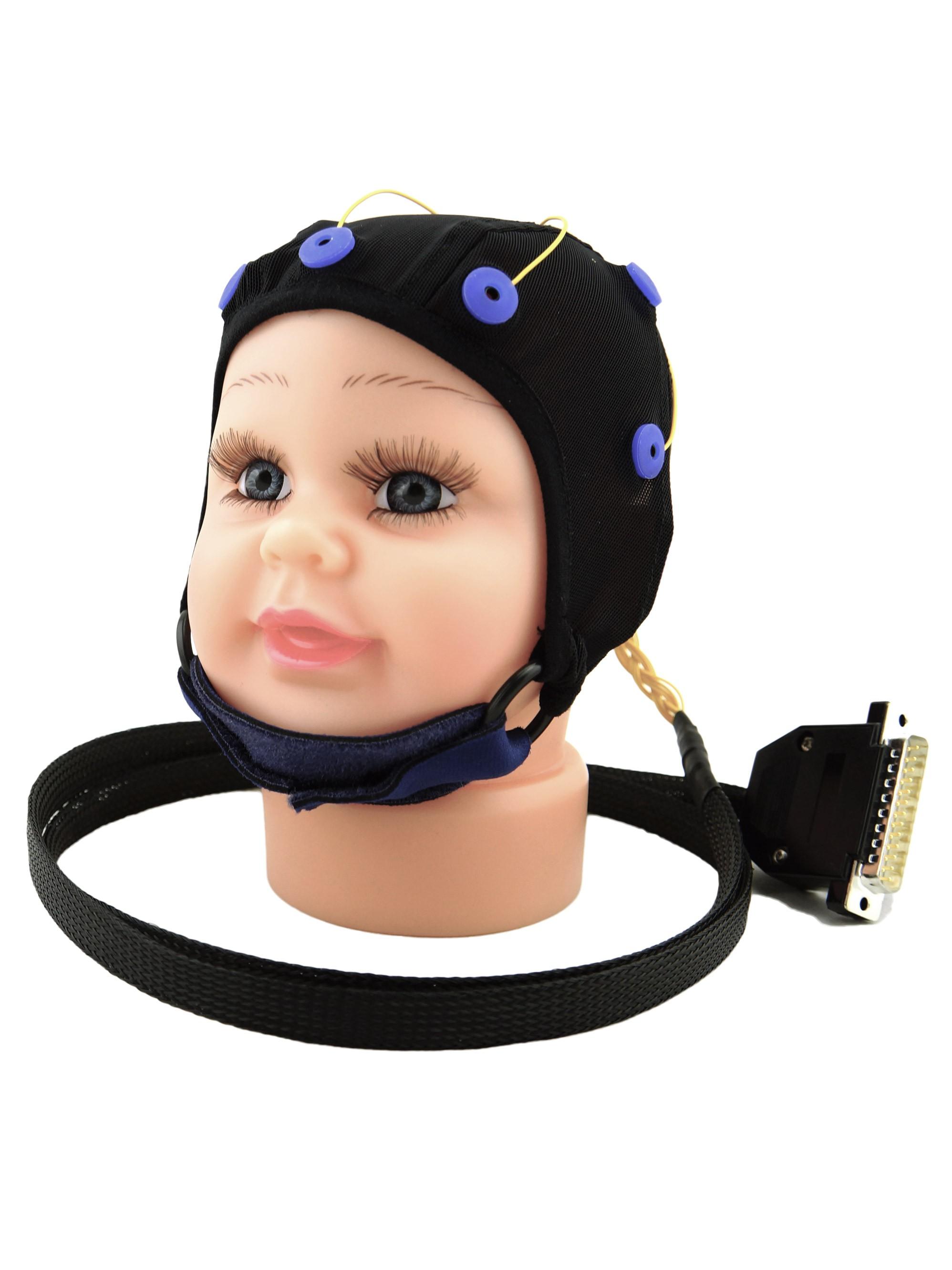 新生儿脑电图帽2