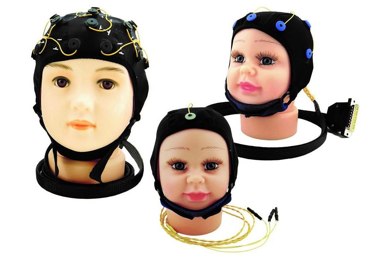 新生儿脑电图帽合辑